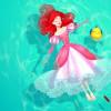 PETA Minta Film Disney Ariel the Little Mermaid tanpa Ikan