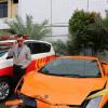 Polisi Temukan Hewan Langka dan Mobil Mewah Lain di Rumah Koboi 'Lamborghini'
