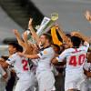 Torehan Rekor Sevilla Usai Raih Gelar Keenam Europa League