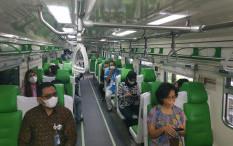 Kereta Bandara YIA Pangkas Waktu Perjalanan Jadi 40 Menit ke Pusat Kota