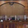 PN Jaksel Lanjutkan Sidang Praperadilan Rizieq Shihab