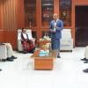 Gubernur NTT Minta Perbankan Serius Bangun Ekonomi Masyarakat