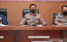 Tim DVI Polri Sudah Berhasil Identifikasi Empat Jenazah Korban Sriwijaya Air