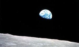 Peringati Hari Bumi, NASA Rilis Poster Fase Bumi