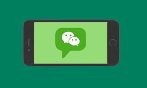 Dilarang di Amerika Serikat, Tencent Ubah Nama Aplikasi WeChat