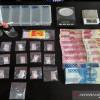 Pejabat Bea Cukai Diciduk Saat Pesta Narkoba di Kepulauan Seribu