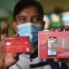 Gelontoran Bantuan Untuk Warga Terdampak Kebijakan PPKM Level 4 dan 3