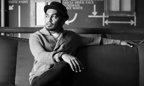Breaking News: Glenn Fredly Meninggal Dunia