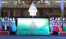 HUT Bandung Ke-207: Berawal Tiga Kampung hingga Metropolitan