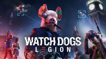 'Watch Dogs: Legion' Hadirkan Mode Multiplayer