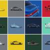 Terinspirasi 911 Turbo, Porsche x Puma Rilis Sepatu