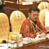 Wakil Ketua DPD ke Mentan: Tolong Fokus Sektor Pertanian Jangan Jualan Obat