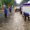 DPRD Nilai Kesiapan DKI Hadapi Banjir Sudah Baik, tapi Gorong-gorong Harus Diwaspadai