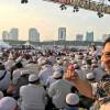 Politisi PKS Doakan Anak Sukarno Segera Insyaf dan Bertobat