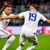 Spanyol 1-2 Prancis: Les Bleus Juara Baru Nations League