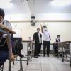 99,4 Persen Siswa di Jakarta Timur Telah Divaksin Dosis Pertama