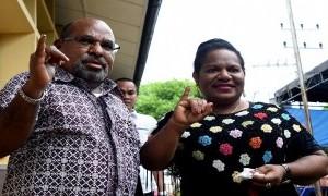Ditolak, Gubernur Papua Lukas Enembe Akan Kembali Temui Mahasiswa di Surabaya
