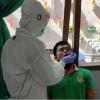 DPR Soroti Menggiurkanya Bisnis Tes PCR
