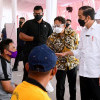 Jokowi Perintahkan Bulan Agustus Jakarta Sudah Capai Kekebalan Komunal COVID-19