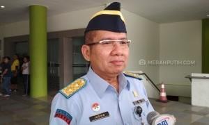 Jawa Barat Kekurangan Petugas Lapas, Ini Kata Kakanwil Kemekumham Jabar