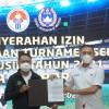 Surat Izin Turnamen Piala Menpora 2021 Diserahkan ke PSSI