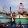 Dibantu Prancis, 2 Pelabuhan Ikan Jadi Contoh Pelabuhan Ramah Lingkungan