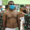 2 Panglima Daerah di Papua Pimpin Langsung Seleksi Calon Taruna TNI