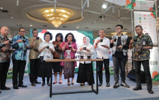 Indonesia Coffee Events 2020 Resmi Dibuka