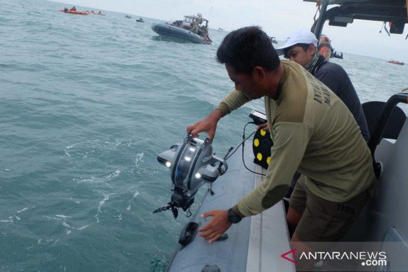 Basarnas Fokus Cari CVR Sriwijaya Air Pakai ROV