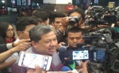 Debat Capres Kedua, Fahri Hamzah: Prabowo Harus Banyak Nanya