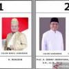 Denny Indrayana Dinyatakan Kalah Dalam PSU Pilgub Kalimantan Selatan