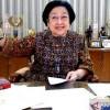 Megawati Minta Anggota Polri Tak Egois Hanya Pikirkan Jabatan dan Kenaikan Pangkat