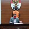 KPK Resmi Tetapkan Azis Syamsuddin Tersangka