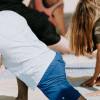 Pria, Manfaatkan Yoga Untuk Vitalitas