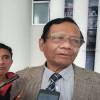 Menko Polhukam Mahfud MD: Terlalu Dini 'Hakimi' Dewan Pengawas KPK