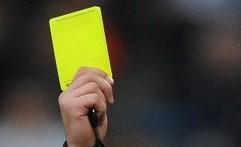 Kartu Kuning Bawa Spanyol Puncaki Klasemen di Atas Portugal, Ini Penjelasan FIFA