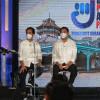 Debat Terakhir, KPU Angkat Tema Memajukan Surakarta Sebagai Kota Budaya Inovatif