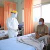 Kasus Pasien COVID-19 Bergejala Berat di Surabaya Menurun
