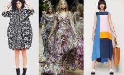 Trend Fashion Terbaru Favorit Kaum Perempuan