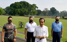 Jokowi Ultah, Ini Permintaan Novel Baswedan Jelang Vonis Pelaku