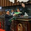 DPR Kirim Surat Pemecatan Dewas TVRI ke Presiden