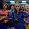 'Stranger Things' Musim 4 Tambahkan 4 Orang Pemeran Baru