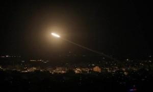 Misil Iran Hantam Dua Pangkalan Militer AS di Irak