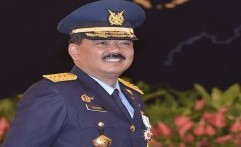Marsekal TNI Hadi Tjahjanto: Pengadaan Helikopter AW 101 Sesuai Prosedur