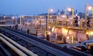 Pertamina Resmi Ambil Alih Blok Minyak Rokan Hulu Dari Chevron