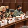 Besok Jokowi Luncurkan Bantuan Pekerja Rp600 Ribu
