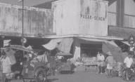 Pasar Senen, Tempat Berkumpul Founding Father Hingga Seniman