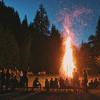 Momen Maaf-maafan Acara Api Unggun Bisa Berubah Tarung Bebas, Kok Bisa?