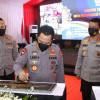Kapolri Resmikan Gedung Presisi Polres Tangerang dan 100 Ribu Rumah untuk Anggota