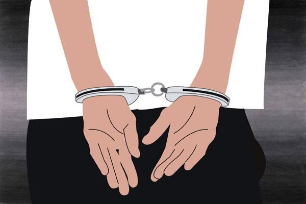 Artis Inisial RR Ditangkap Terkait Narkoba